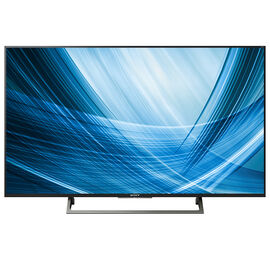 Sony 49-in 4K HDR Ultra HD Smart TV - XBR49X800E