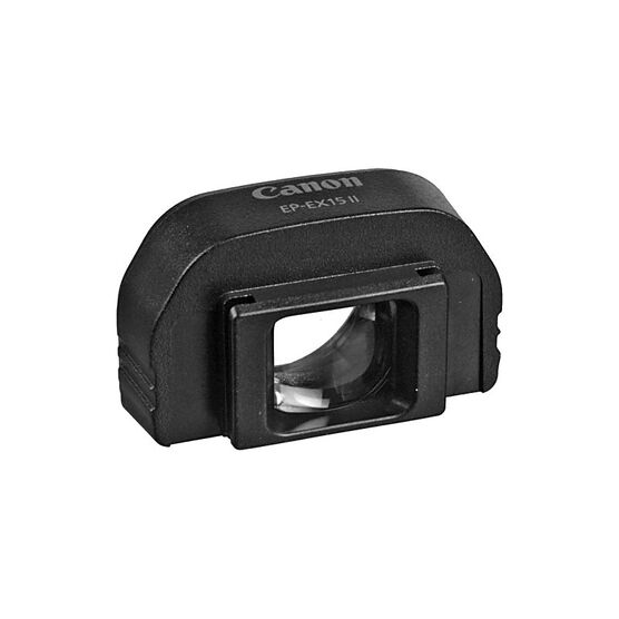 Canon EP-EX15 II Eyepiece Extender - 3069B001