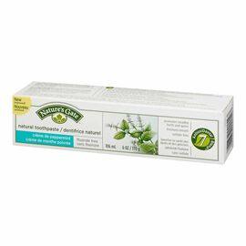 Nature's Gate Crème de Peppermint Natural Toothpaste - 170g
