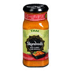 Sharwood's Thai Red Curry - 395ml