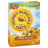 Post Honey Bunches of Oats - 411g