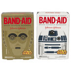 Johnson & Johnson Band-Aid - Star Wars Assorted - 20's