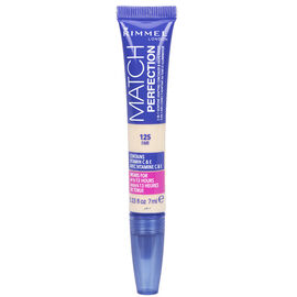 Rimmel Match Perfection Concealer and Highlighter
