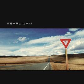 Pearl Jam - Yield - Vinyl