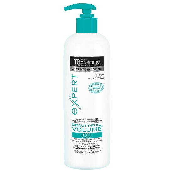 TRESemme Beauty-Full Volume Pre-Wash Conditioner - 488ml