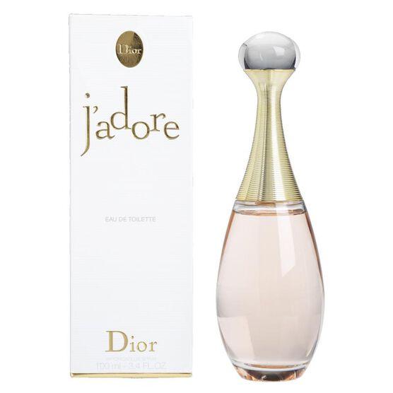 Dior J'adore Eau de Toilette Spray - 100ml