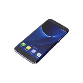 Zagg InvisibleShield Glass Protector for Samsung Galaxy S7 - ISGS7GLSF0F