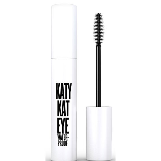 CoverGirl Katy Kat Mascara - Waterproof Very Black