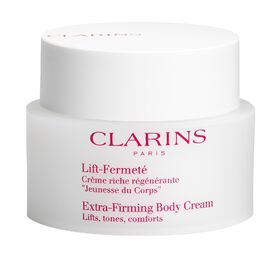 Clarins Extra-Firming Body Care Cream - 200ml