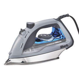 Shark Professional Iron - Blue/Grey - GI405C