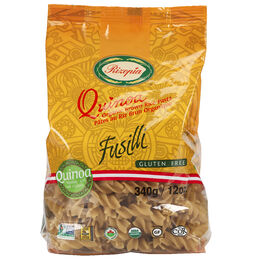 Rizopia Fusilli - Gluten Free - 340g