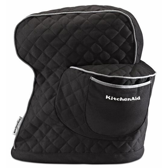 KitchenAid Stand Mixer Cover - Onyx Black
