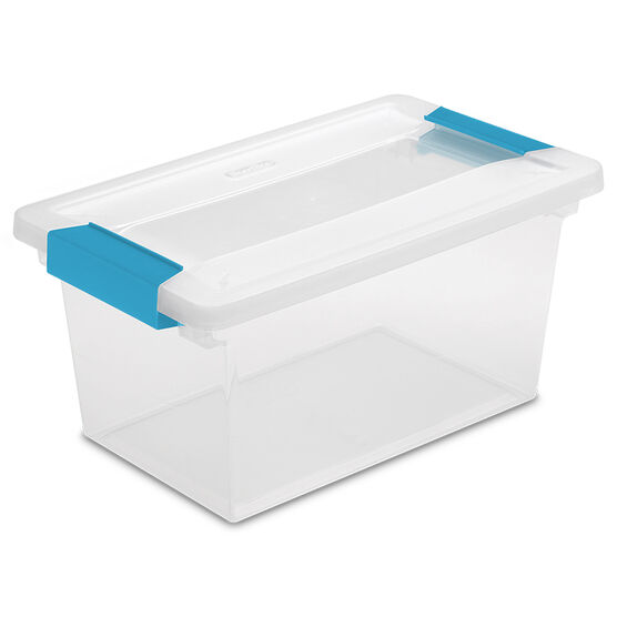 Sterilite Clip Box - Medium