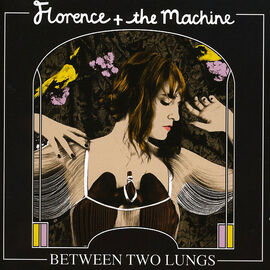 Florence & The Machine - Lungs - Vinyl
