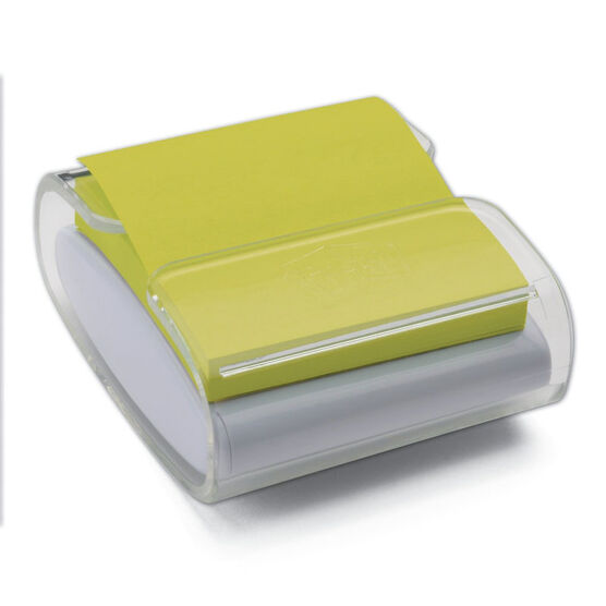 3M Post-It Pop-Up Notes Dispenser for 3 x3 Notes - White
