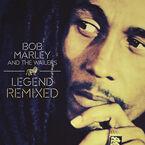 Bob Marley - Legend (Remixed) - CD