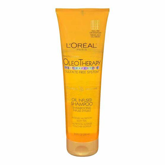 L'Oreal Oleo Therapy Shampoo - 250ml