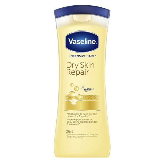 Vaseline Intensive Care Dry Skin Repair Lotion - 295ml