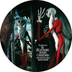 Soundtrack - Nightmare Before Christmas - 2 LP Vinyl