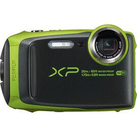 PRE-ORDER: Fuji FinePIx XP120 - Lime - 600018060