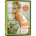 Gaiam: Prenatal Yoga With Shiva Rea - DVD