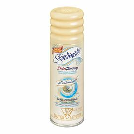 Skintimate Shave Prep Moisture Shaving Cream - 198g