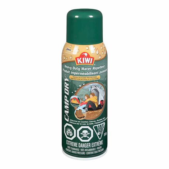 Kiwi Camp Dry Heavy Duty Water Repellant - 297g