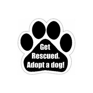 Pet Magnet - Get Rescued. Adopt a Dog!