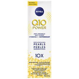 Nivea Q10 Plus Anti-Wrinkle Serum Pearls - 40ml