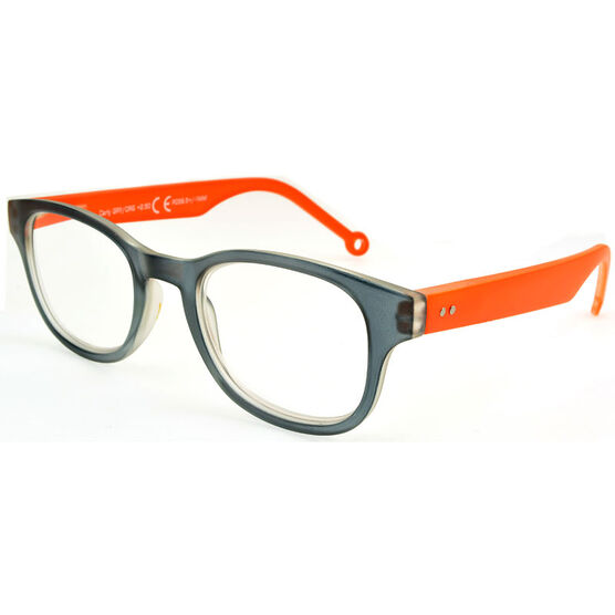 Foster Grant Carly Reading Glasses with Case - 2.50