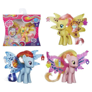 My Little Pony Cutie Mark Magic Fashion Pony - Assorted