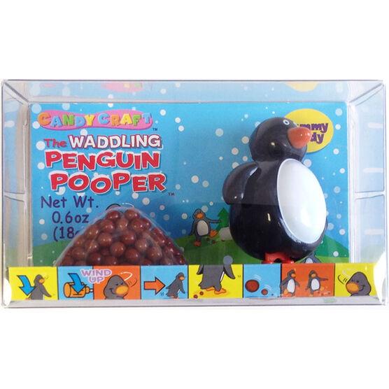 Penguin Pete - 18g