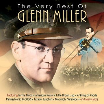 Glenn Miller - The Very Best of Glen Miller - 2 CD