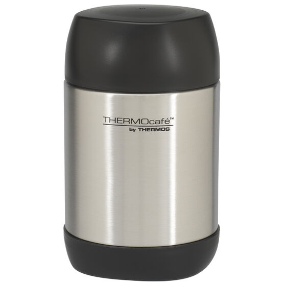 Thermos Vacuum Food Jar - Stainless Steel - 500ml