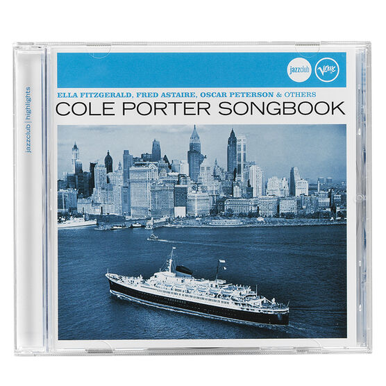 Various Artists - Cole Porter Songbook - CD