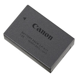 Canon LP-E17 Battery For Rebel T6s and T6i - 9967B002