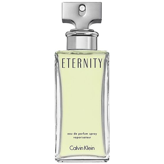 Calvin Klein Eternity Eau De Parfum Spray - 100ml