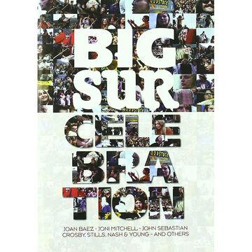 Big Sur Celebration - DVD