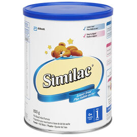 Similac Powder - Regular - 850g