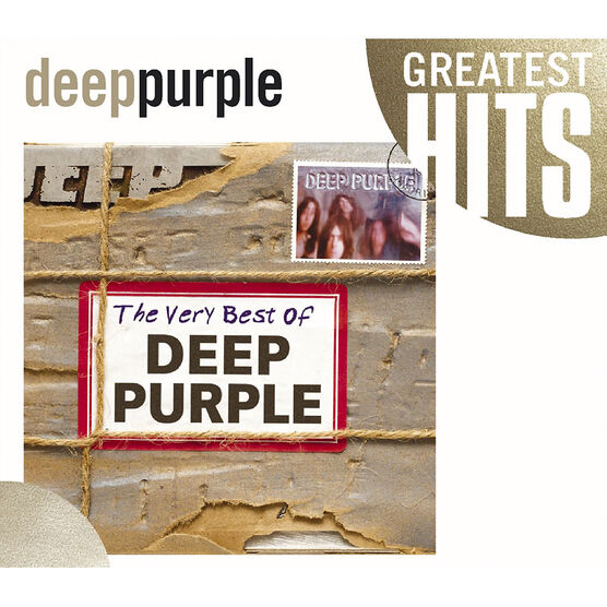 Deep Purple - The Very Best of Deep Purple - CD