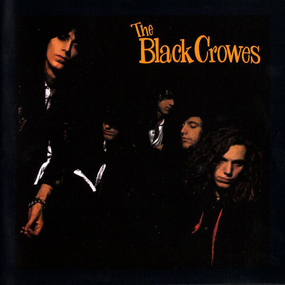 The Black Crowes - Shake Your Moneymaker - Vinyl