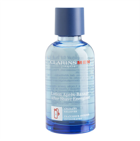 ClarinsMen After Shave Energizer - 100ml