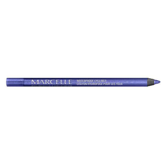 Marcelle Waterproof Eyeliner - Electric Blue