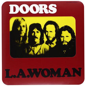 Doors, The - L.A. Woman - 180g Vinyl