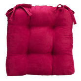 London Drugs Faux Suede Chair Pad