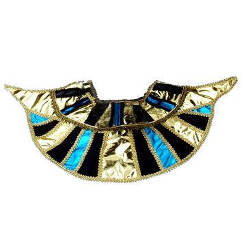 Halloween Egyptian Collar