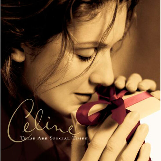 Celine Dion - These Are Special Times - CD
