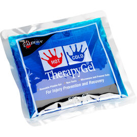 Caldera Hot Cold Therapy Gel Pack - 6 x 6 inch