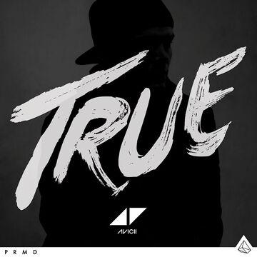 Avicii - True - Vinyl
