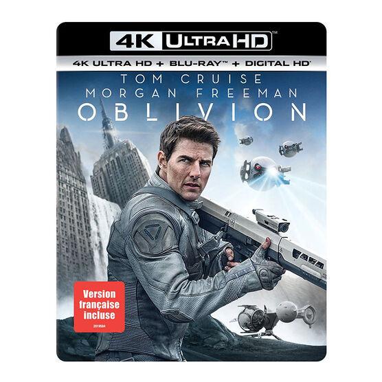 Oblivion - 4K UHD Blu-ray